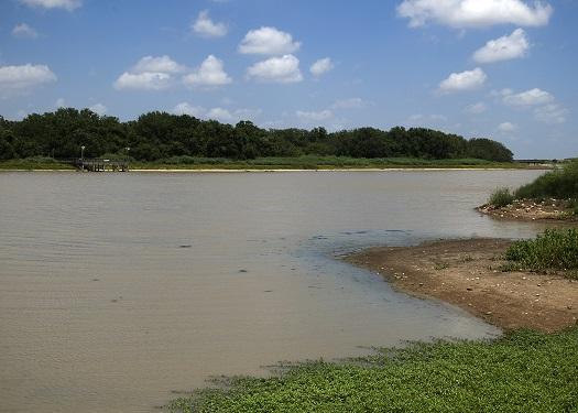 Lake Texana