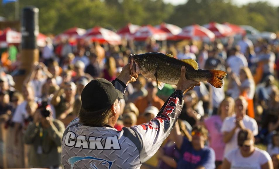Toyota Texas Bass Classic at Lake Conroe
