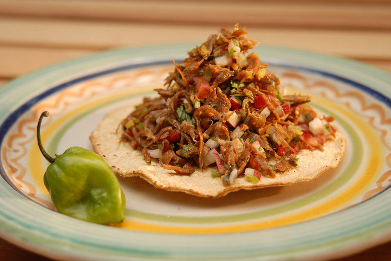 Cocina y Comparte  © Fotógrafo Federico Gil para el Larousse de la Cocina Mexicana