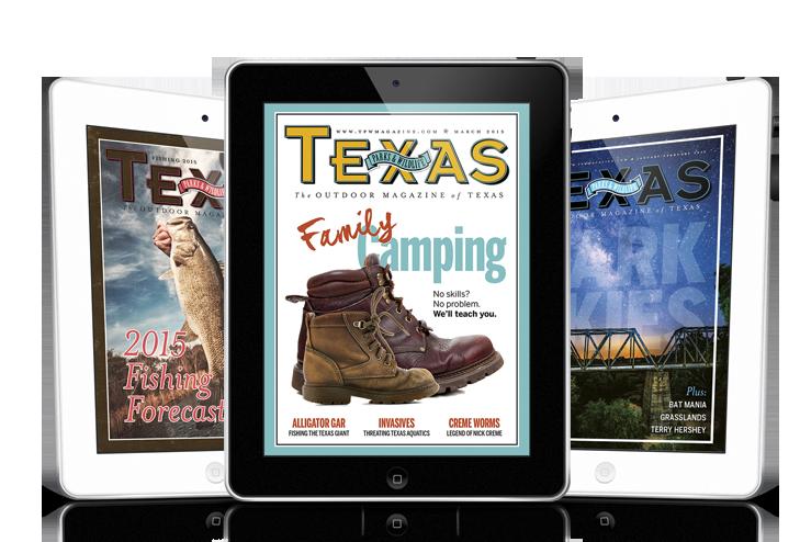 TPW Magazine App