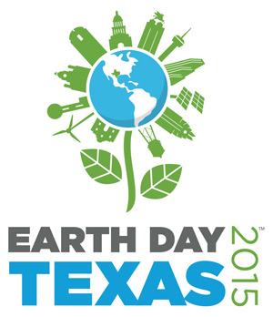 Earth Day in Texas--what will you do to make it a better place?