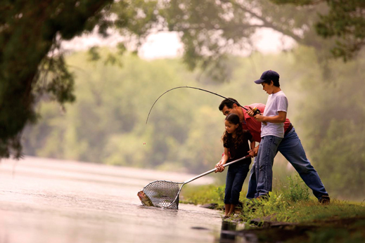 Passport to texas free fishing day for Free fishing day texas