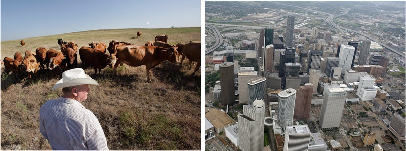 Photo courtesy NPR: David J. Phillip (right)/LM Otero (left)/AP