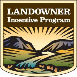 Landowner Incentive Program