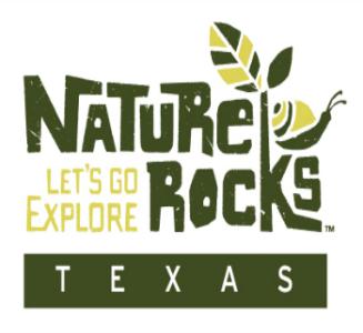 Nature Rocks Texas