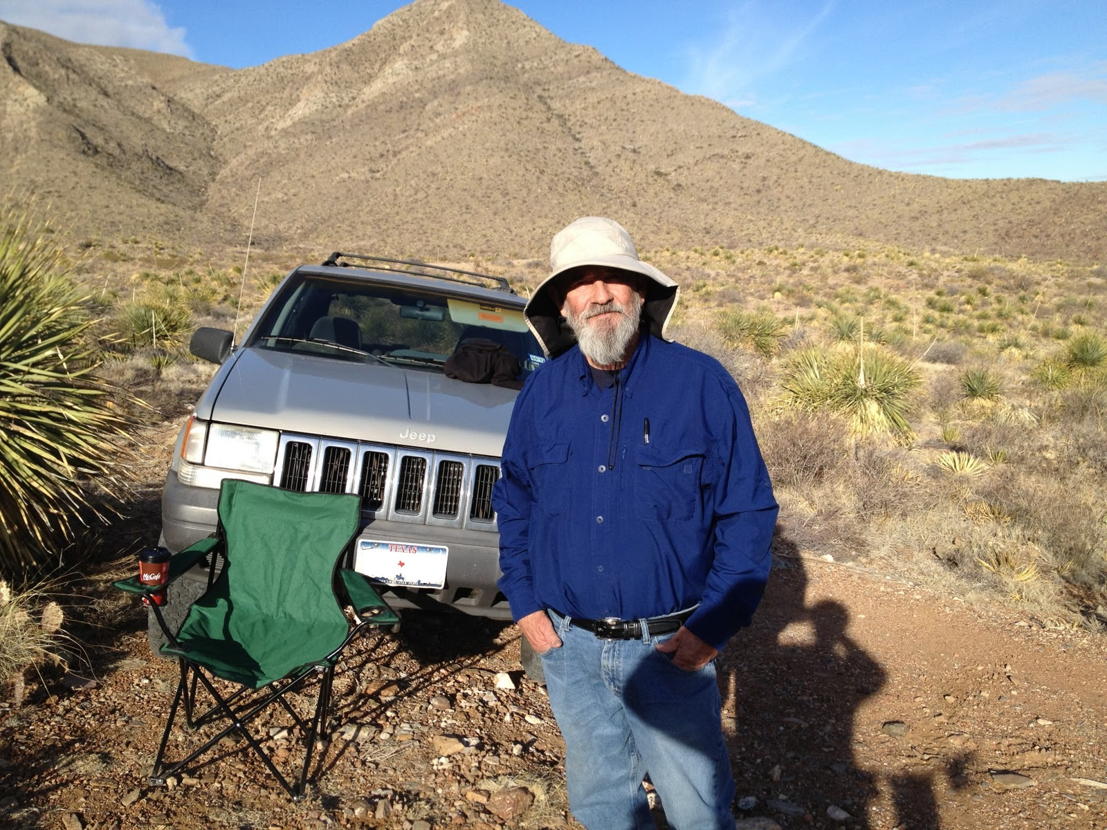 Robert Newman. Photo Credit: elpasotriathlete.blogspot.com