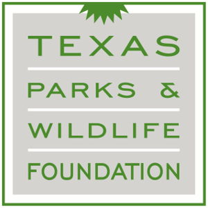 Texas Parks and Wildlife Foundation.