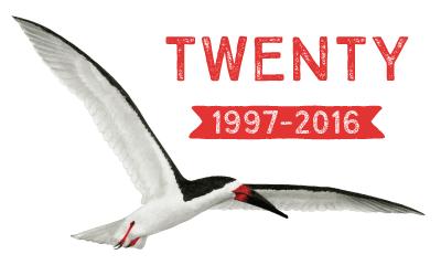 Birding Classic Poster 2016