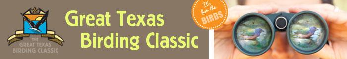 The Great Texas Birding Classic