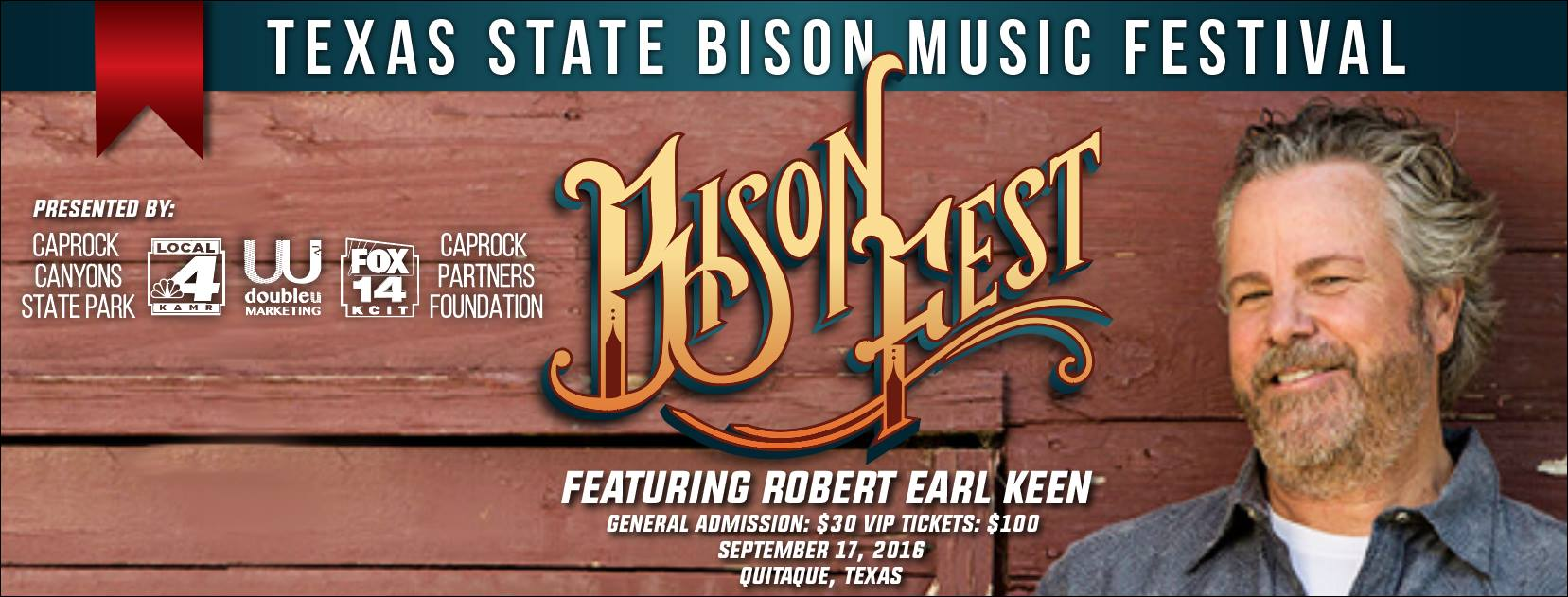 Texas State Bison Music Festival
