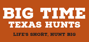 Big Time Texas Hunts.