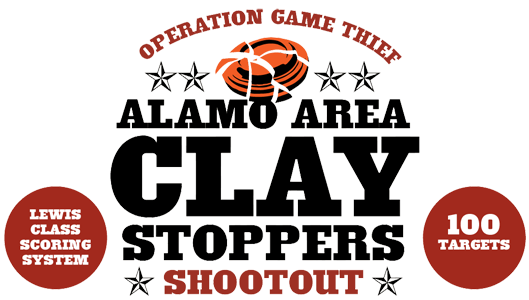 Operation Game Thief Clay Stoppers Shootout