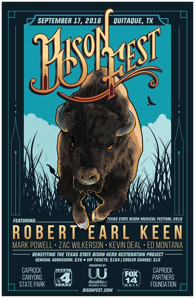 Bison Music Festival
