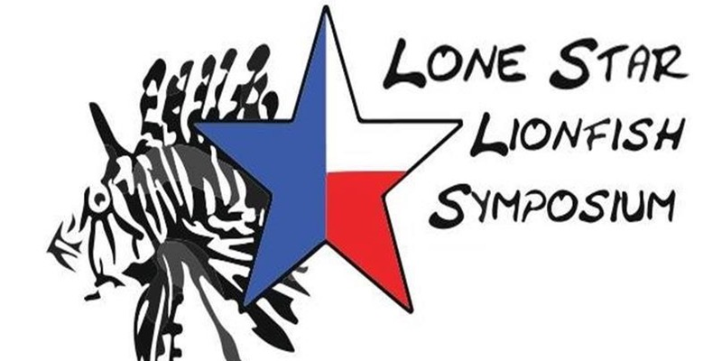 Lone Star Lionfish Symposium February 15 & 16, 2017, with a public forum on the 15th at Moody Gardens. in Galveston.