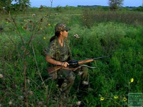 woman_hunting_dove
