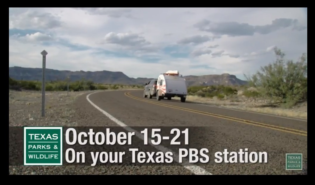 The new season of TPW Television starts the week of October 15, 2017