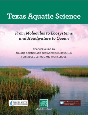 tx-aquatic-science