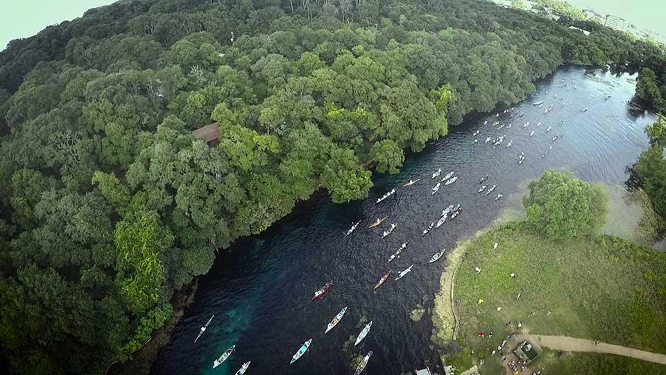 Texas Water Safari. image: TPW TV Series