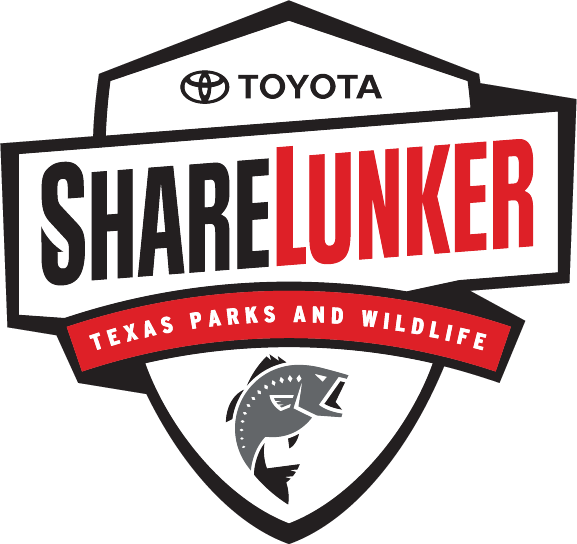 Toyota Texas ShareLunker program
