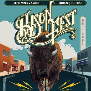 Bison Fest 2018