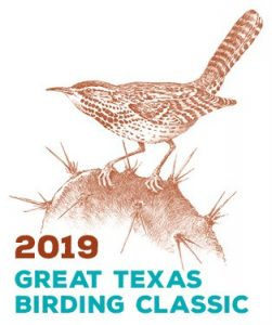 Great Texas Birding Classic