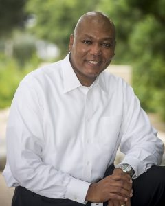 Chief Diversity Officer, David Buggs