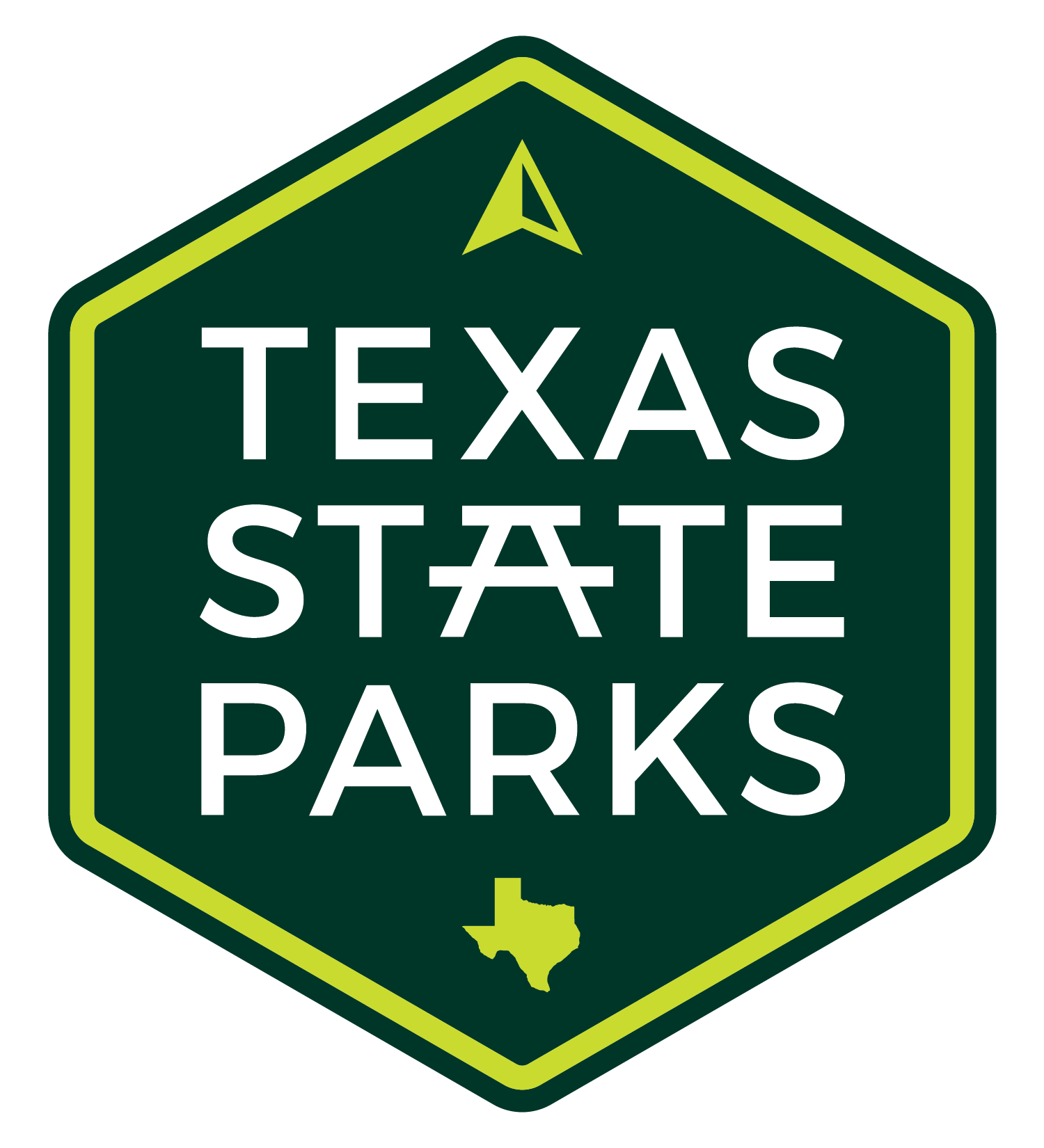 Texas State Parks.